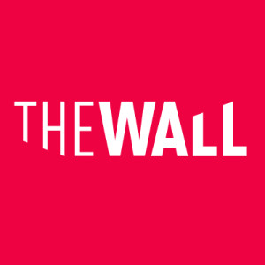 Logo The Wall